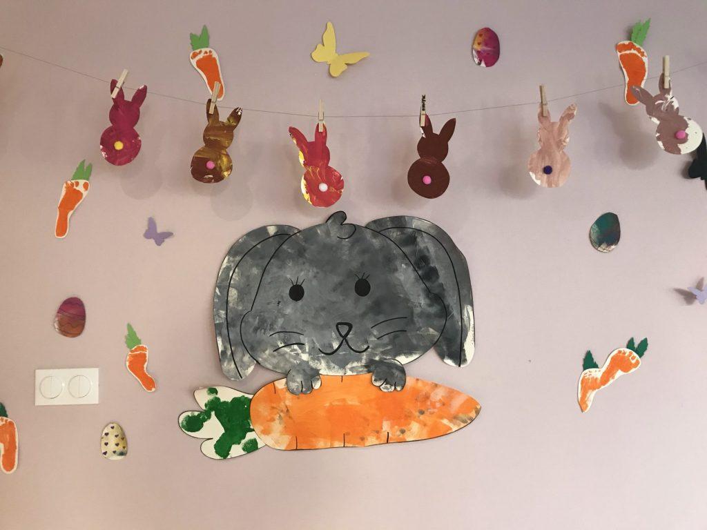 Sundhouse : Pâques arrive à grand pas !