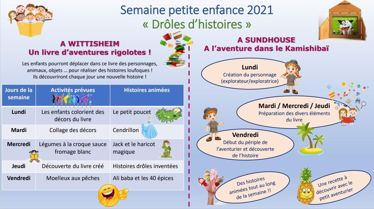 SEMAINE PETITE ENFANCE 2